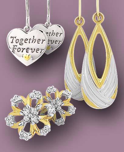 Jewellery Moments Earrings