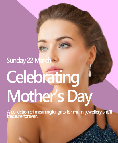 Mother's Day Gifts | Jewellery Moments